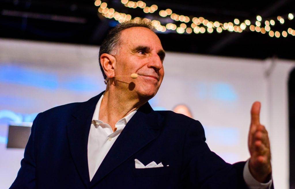 Pastor Joe Arminio Sr